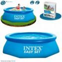 Intex Easy SET Medence 244x76cm (28110NP)
