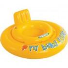 Beülős baba úszógumi INTEX 56585