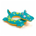 Úszógumi INTEX 58221 Krokodil